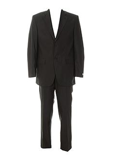 clifter pantalon et veste homme de couleur gris (photo)