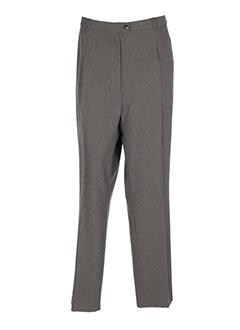 quattro pantalons et citadins femme de couleur marron