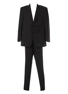 canali pantalon et veste homme de couleur marron (photo)