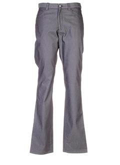 kamao pantalons et citadins homme de couleur gris