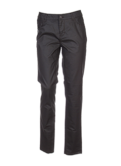 b et young pantalons et decontractes femme de couleur gris