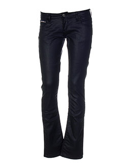 sixty et seven pantalons et decontractes femme de couleur noir