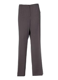weill pantalons et decontractes femme de couleur gris