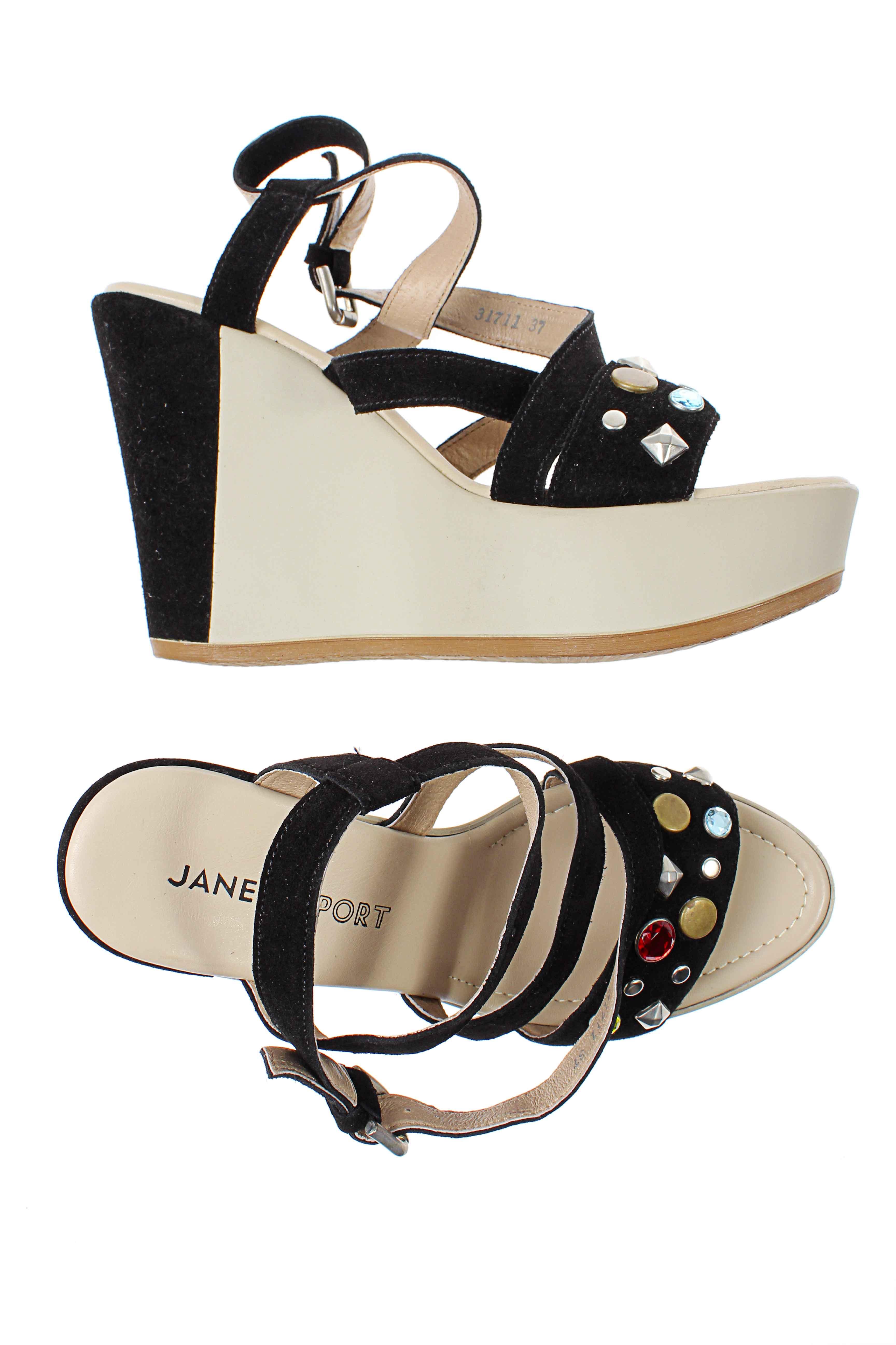 janet sport sandales nu pieds femme de couleur noir en soldes pas cher 644940 noir00 modz. Black Bedroom Furniture Sets. Home Design Ideas