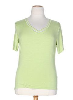 20 et 20 manches et courtes et 1 femme de couleur vert (photo)