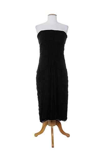 2b04abab5f704 derhy robes et mi et longues femme de couleur noir
