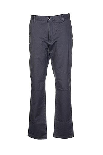 dockers pantalons et decontractes homme de couleur gris