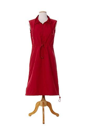 15 et degres et sud robes et mi et longues femme de couleur rouge (photo)