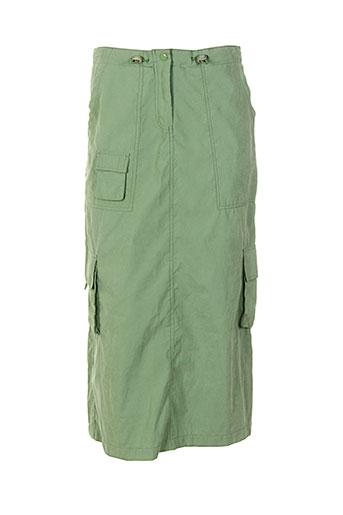 15 et degres et sud jupes et longues femme de couleur vert (photo)