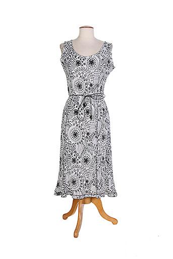 20 et 20 robes et longues femme de couleur gris (photo)