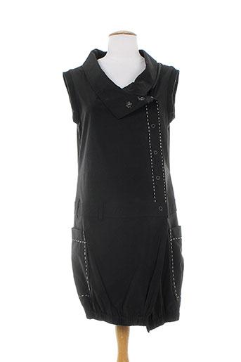akela et key tuniques femme de couleur noir (photo)