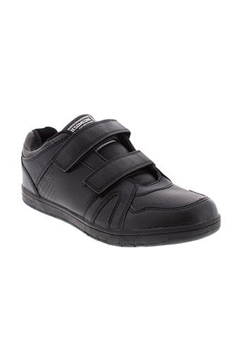 besomeone baskets homme de couleur noir