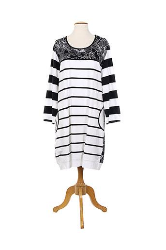 cherie et line chemises et de et nuit femme de couleur noir