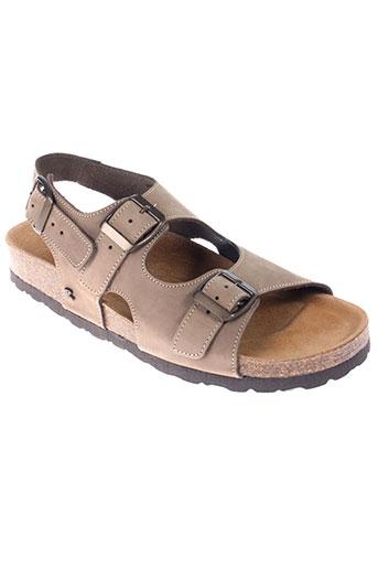 reqins sandales et nu et pieds femme de couleur vert